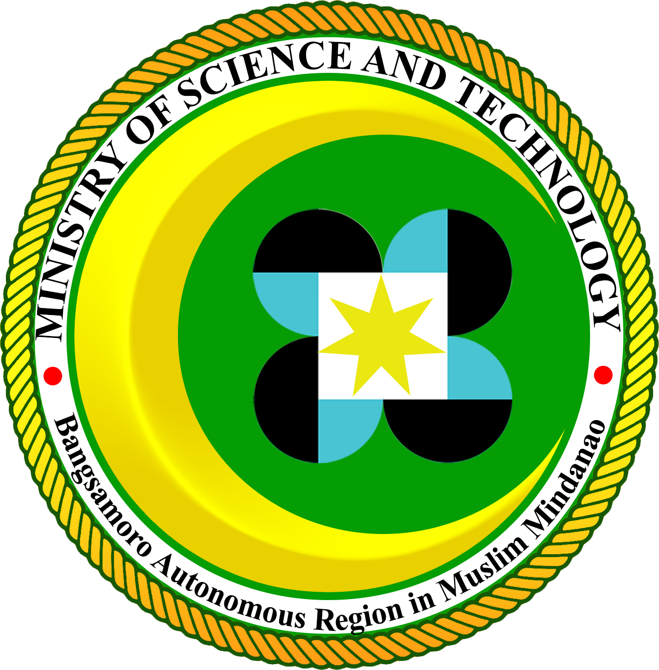 Ministry of Science and Technology Official Logo